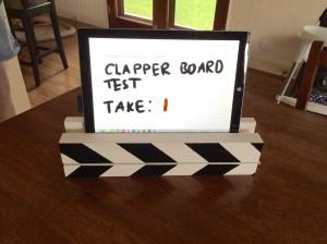 Clapper 10