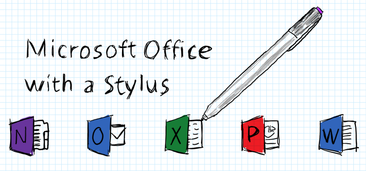 OfficeWithStylusTitleGraphic